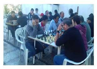 Ajedrez, Torneo de Otoño