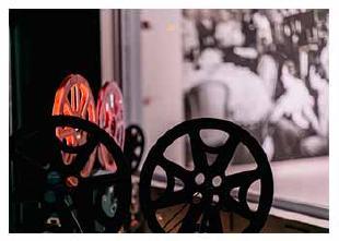 Diciembre, ciclo de cine