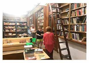 La biblioteca renovada
