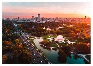 Buenos Aires entre las ciudades más atractivas