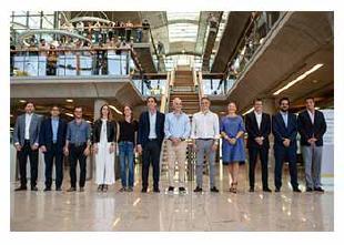 Los ministros que acompañarán al jefe de Gobierno porteño
