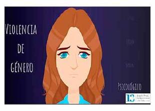 Frente a la Violencia de Género